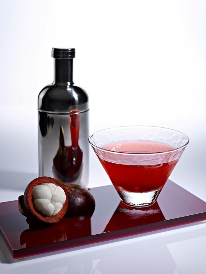 Pomegranade Mangostini
