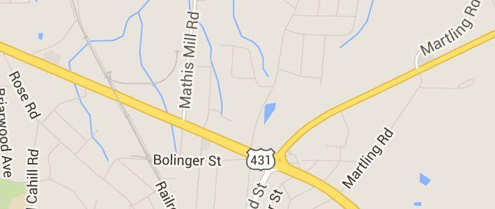 Albertville, AL - Hobby Lobby Store Location, Hours, Classes