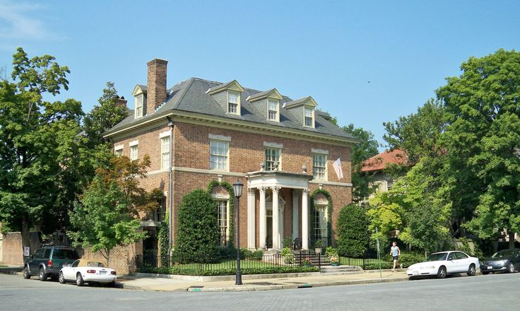 32 Best Images About Great Architects William Lawrence Bottomley On Pinterest Virginia