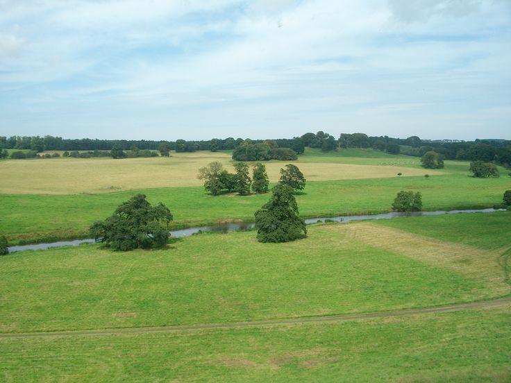 #alnwick #castle #gardens