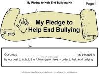 Anti-Bullying KIT