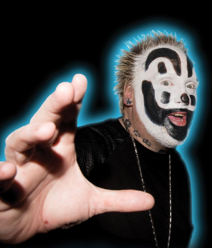 It's easy, if all you're familiar with isthe shtick, to form a negative opinion of Violent J, one half of the InsaneClown Posse. Rarely seen in public without his trademark makeup, the man playsup to the role in which he's cast himself like the most committed of methodactors. There are...