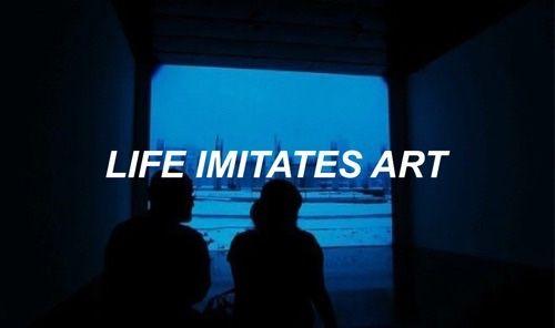 My (Tumblr) Life