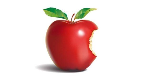 Притча о яблоке для мамы Независимо от того, насколько ты взрослый, опытный и осведомленный человек, не спеши судить окружающих.