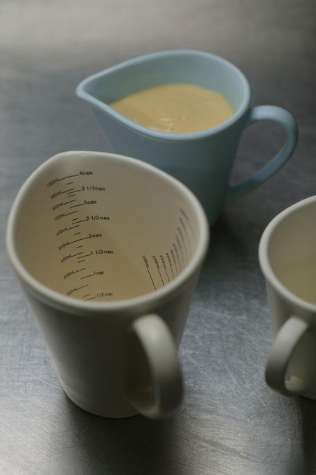 Measuring jug | Classic | Kitchen Kit | Nigella Lawson