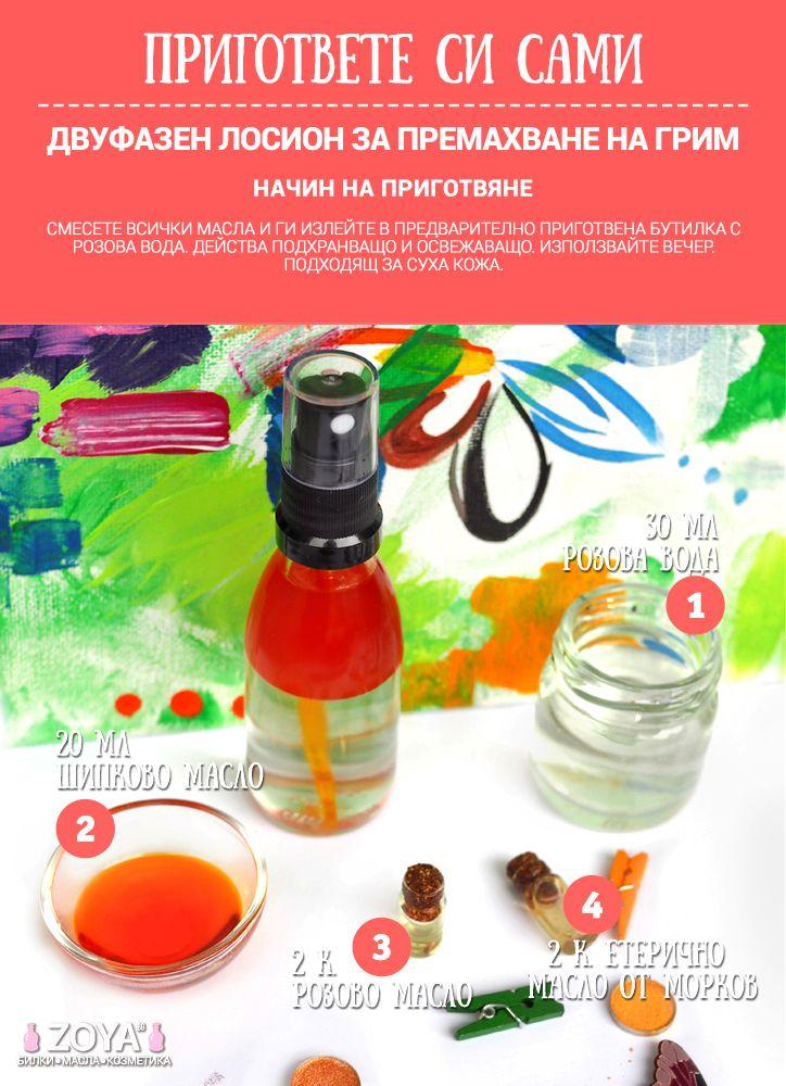 Pin by Zoya Organic&Natural on Рецепти за ръчна