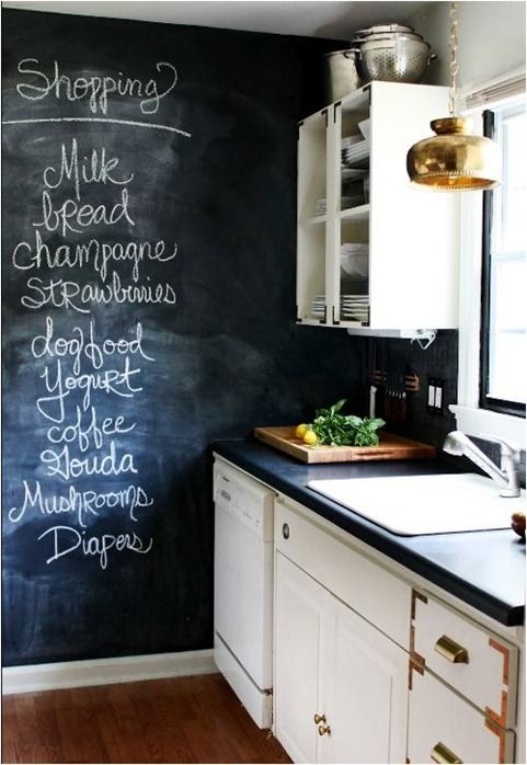 Ideas for customizing a rental kitchen