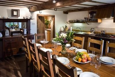 Holt Farm Luxury Holiday Cottages Herefordshire | Holiday Cottage Here