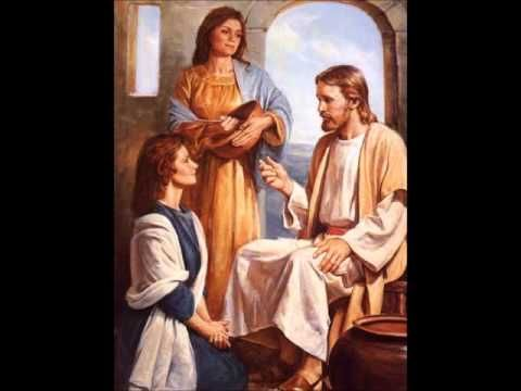 Gud I Dina Händer - Nederluleå Ungdomskör