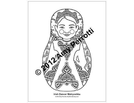 zulu dancer coloring pages - photo#10