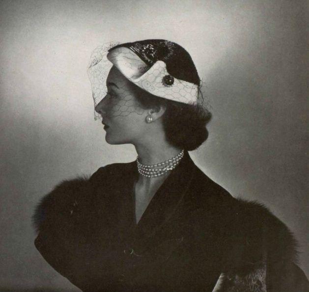 1951 Hat