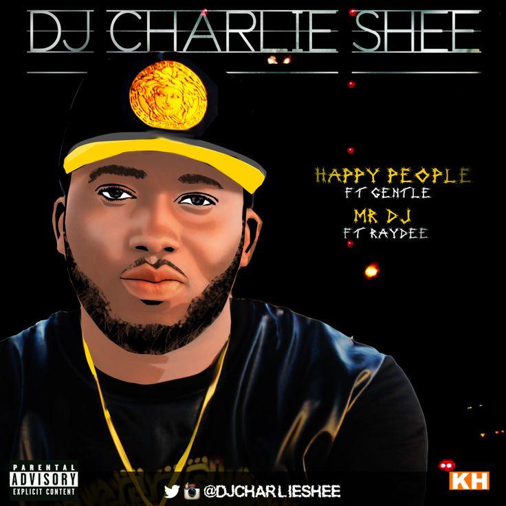 DJ Charlie Shee - Happy People + Mr DJ