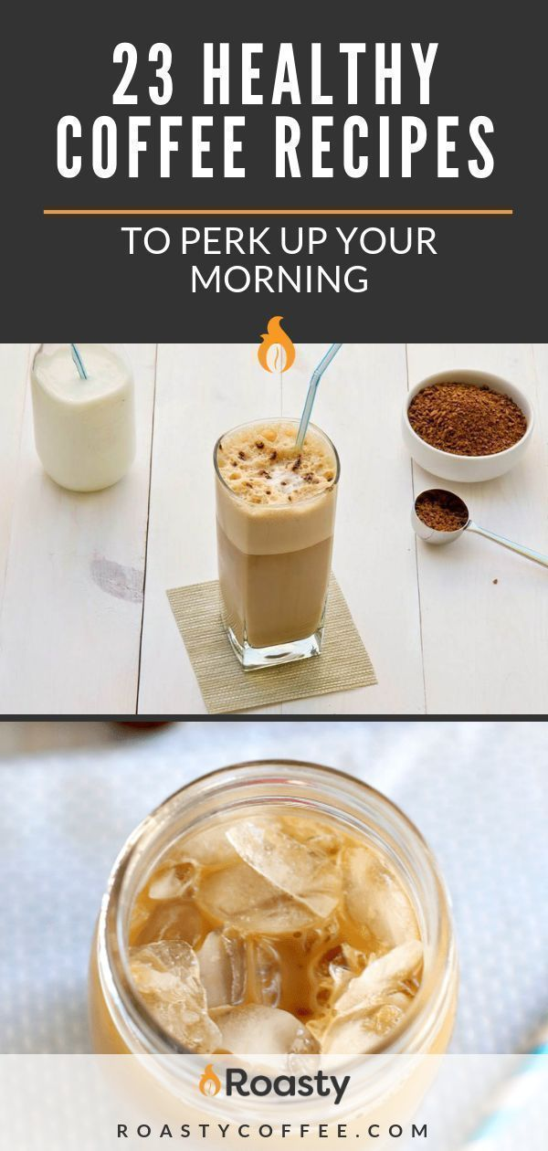 Stärken Sie Ihren Morgen auf erfrischende und gesunde Weise mit unseren 23 …   – Morning Coffee
