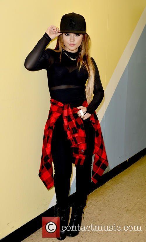 Becky G! Love ur style <3