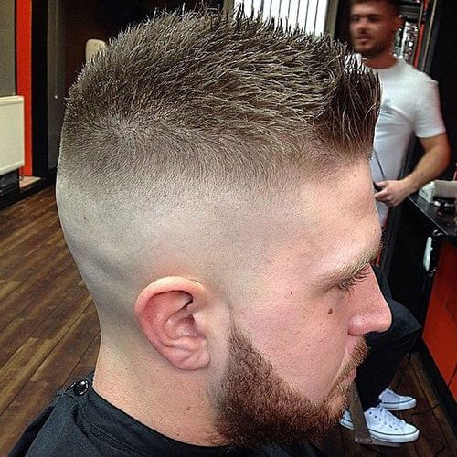 313 best fade haircuts images on pinterest fade haircut 31 new hairstyles for men 2017 urmus Gallery