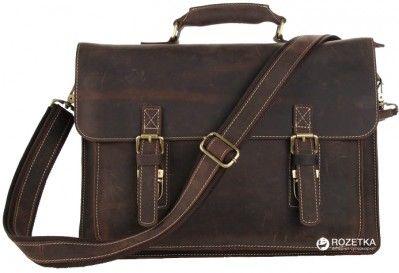 Портфель BeGo 8204R кожаный Коричневый – купить на ➦ Rozetka.ua. ☎: (044) 537-02-22, 0 800 503-808. Оперативная доставка ✈ Гарантия качества ☑ Лучшая цена $