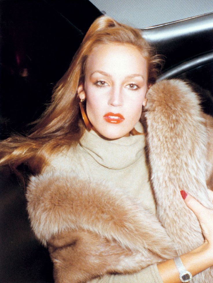Jerry Hall looking stunning as hell. http://icarolavia.blogspot.com.es/2014/02/dont-put-tax-on-beautiful-girls.html