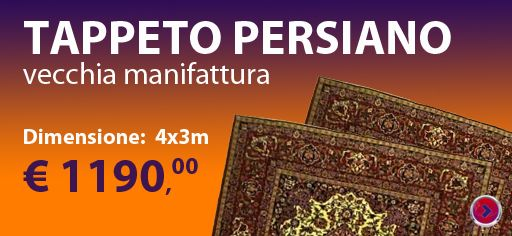 OIT Carpet - Vendita Tappeti Online - Persiani, Pregiati, Orientali, Tibetani e Moderni. Negozi Tappeti a Milano e Turate.