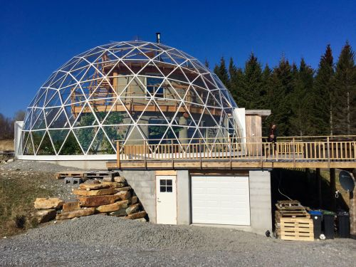 3997 Best Dome Homes Images On Pinterest Dome House