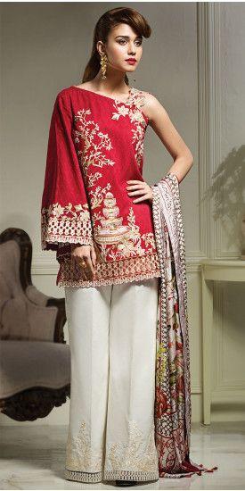 Anaya Gilded Ruby Luxury Eid Lawn 2017  #anaya2017 #anayalawn2017 #anayachiffon2017 #anayapret2017 #anayasummerlawn #anayafashion #womenfashion's #bridal #pakistanibridalwear #brideldresses #womendresses #womenfashion #womenclothes #ladiesfashion #indianfashion #ladiesclothes #fashion #style #fashion2017 #style2017 #pakistanifashion #pakistanfashion #pakistan Whatsapp: 00923452355358 Website: www.original.pk