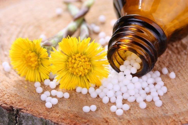 Τα καλύτερα ομοιοπαθητικά φάρμακα