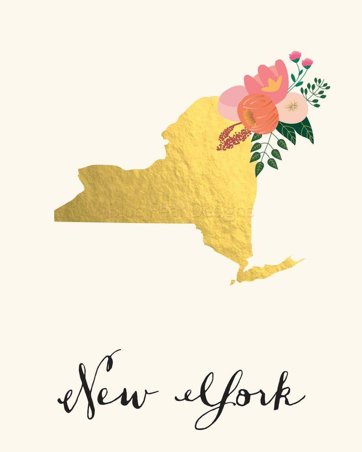 On the travel list: New York.