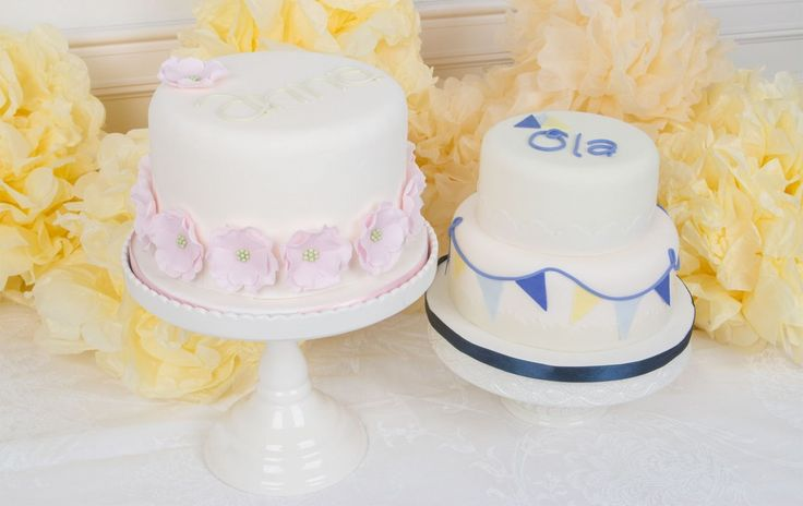 cutest birthday cakes