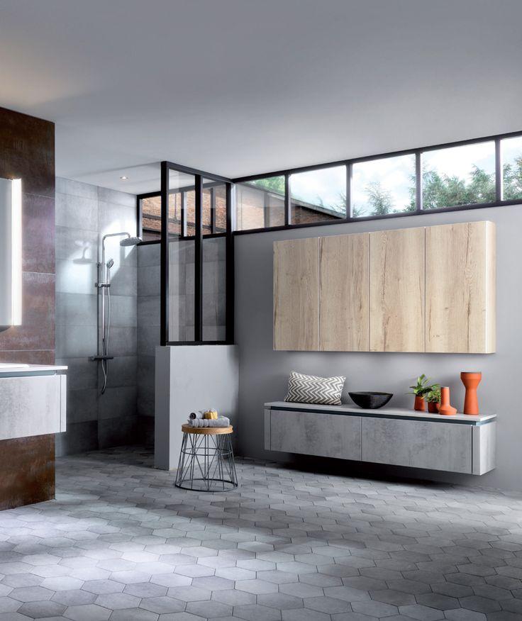 les 25 meilleures idées de la catégorie salle de bains schmidt sur ... - Schmidt Salle De Bains