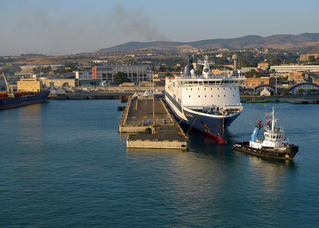 10 best civitavecchia rome italy cruise port views images on pinterest rome italy cruise - Getting from civitavecchia port to rome ...