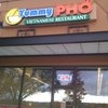 Yummy Pho Vietnamese Restaurant, Redmond, WA.  This food was AMAZING!  Looking forward to going back.  They have a large vegetarian/vegan selection and even use coconut milk in their curry.