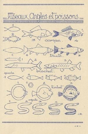 How to Draw Fish by olga