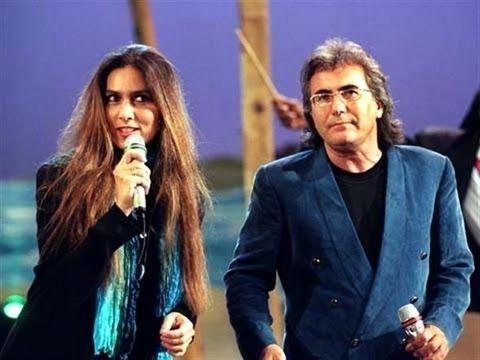 Sempre Sempre - Al Bano & Romina Power   Full HD  