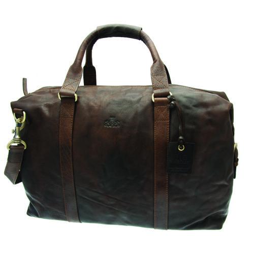 Bronco weekend bag