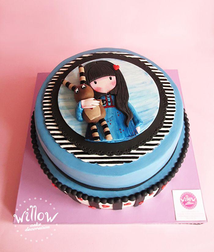 Gorjuss torta, Gorjuss cake