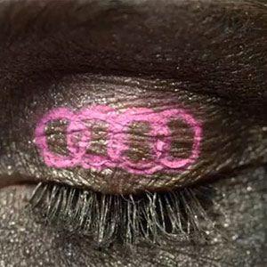 Audi, advantage by the technique