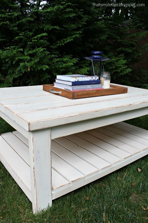 Habitat Coffee Table Free Plans Diy Projects Coffee Table
