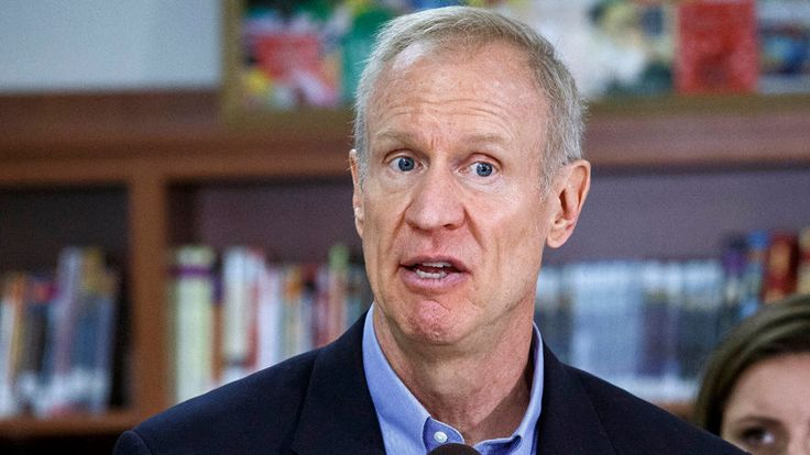 FOX NEWS: Illinois GOP Gov. Rauner faces conservative fury for expanding taxpayer-funded abortions