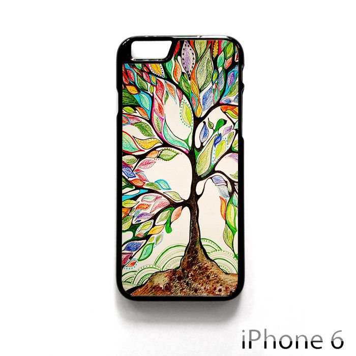 Tree Of Life for Iphone 4/4S Iphone 5/5S/5C Iphone 6/6S/6S Plus/6 Plus Phone case