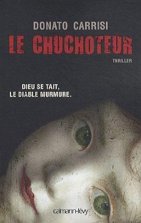 Le chuchoteur - Donato Carrisi