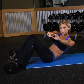 44 best images about abdominal workouts on pinterest