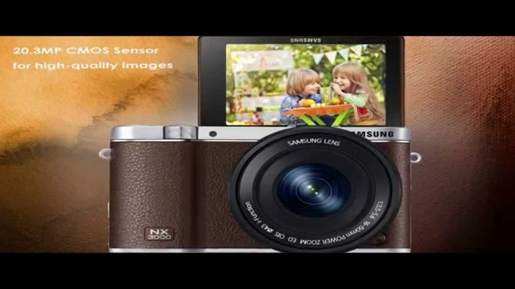 "Best cheap camera ""Samsung NX3000 Wireless Smart 20"""