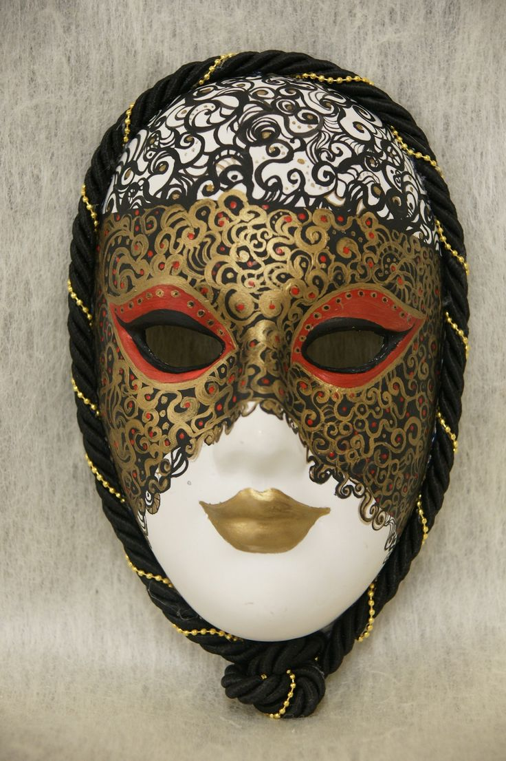 10 best venetian masks hand painted made of plaster of. Black Bedroom Furniture Sets. Home Design Ideas