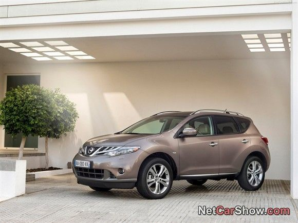 2012 Nissan Murano by motorbreath