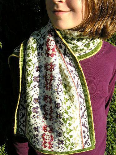 207 best Fair isle breien images on Pinterest | Knitting ideas ...