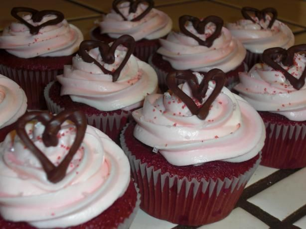 ... Cream Cheese Frosting (Extra Creamy Option). uses whip cream or cool