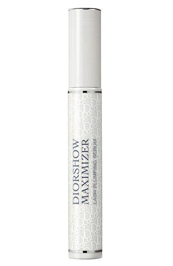 STOP: THROW AWAY ALLLLLL OTHER MASCARAS! I have neeeevvverrrr gotten so many compliments on my eyelashes before I started using this DIOR maximizer lash plumpling serum! SERIOUSLY! Today, the guy at the nail salon asked if he could pull on one of my lashes to prove they weren't fake! - Alexis