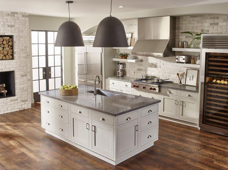Kitchen - Zodiaq® quartz