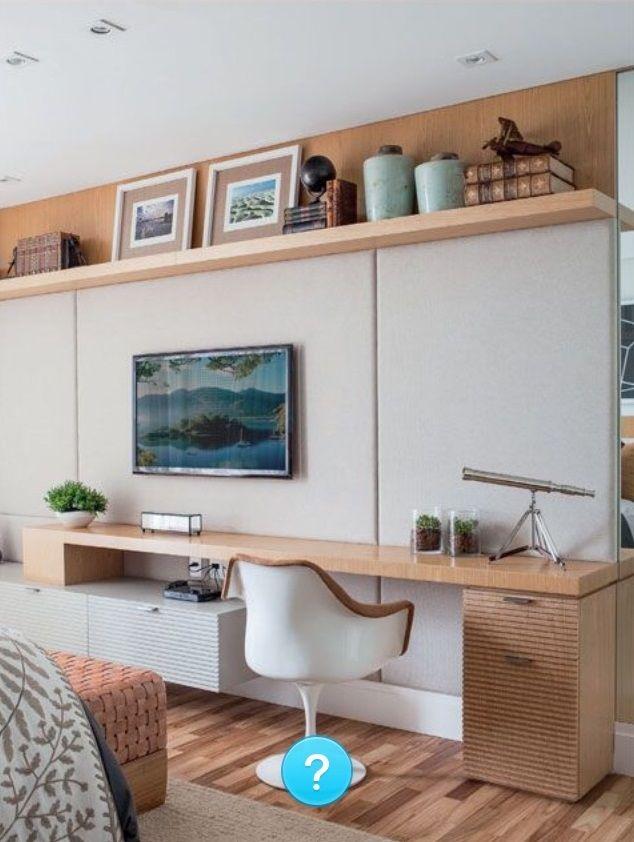 Rack Com Bancada De Trabalho E Gavetões Painel Home Office Part 85