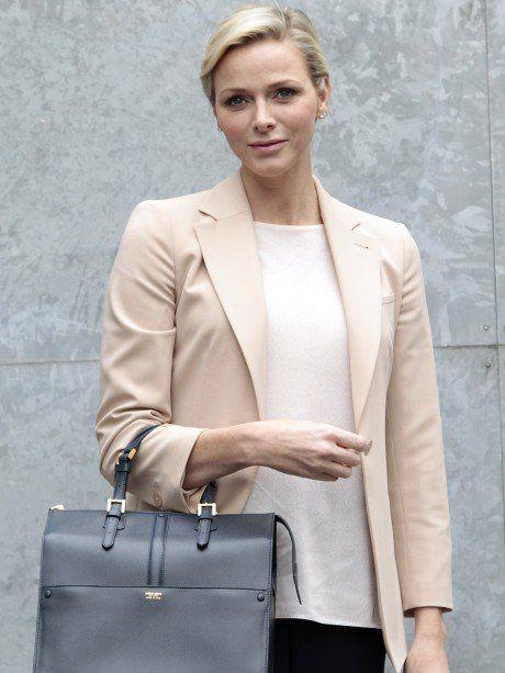 Fürstin Charlène: Fürstin Charlene von Monaco