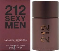 12 Sexy Men Perfumes by Carolina Herrera